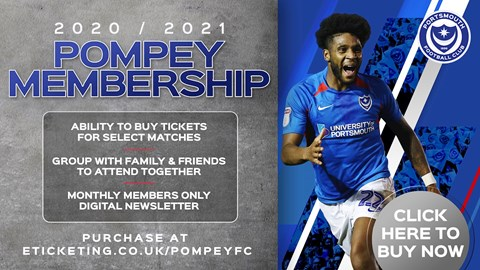 2020/21 Memberships Now Available