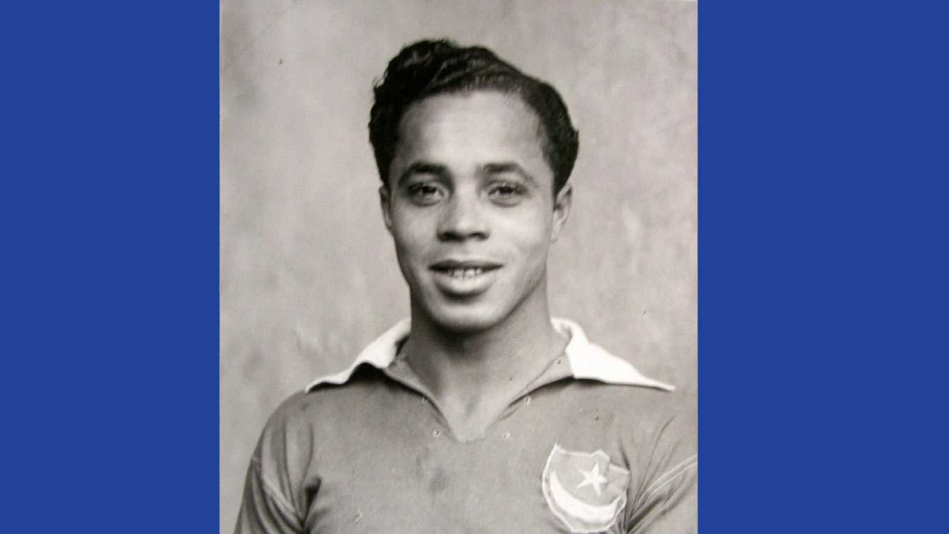 Pompey Mourn Lindy Delapenha News Portsmouth