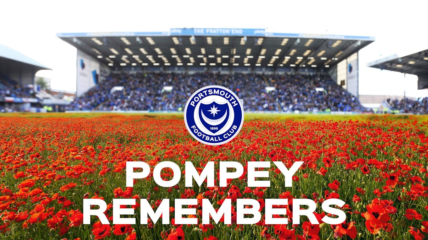 Pompey Remembers