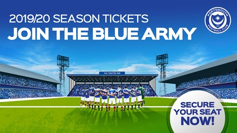 Season Tickets: Buy Online