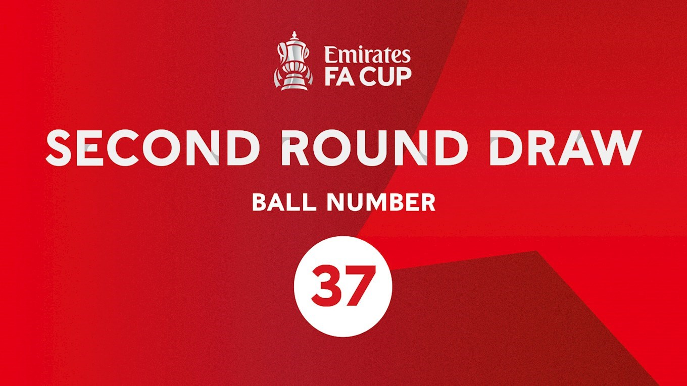 Blues Are Ball Number 37 In FA Cup Draw - News - Portsmouth