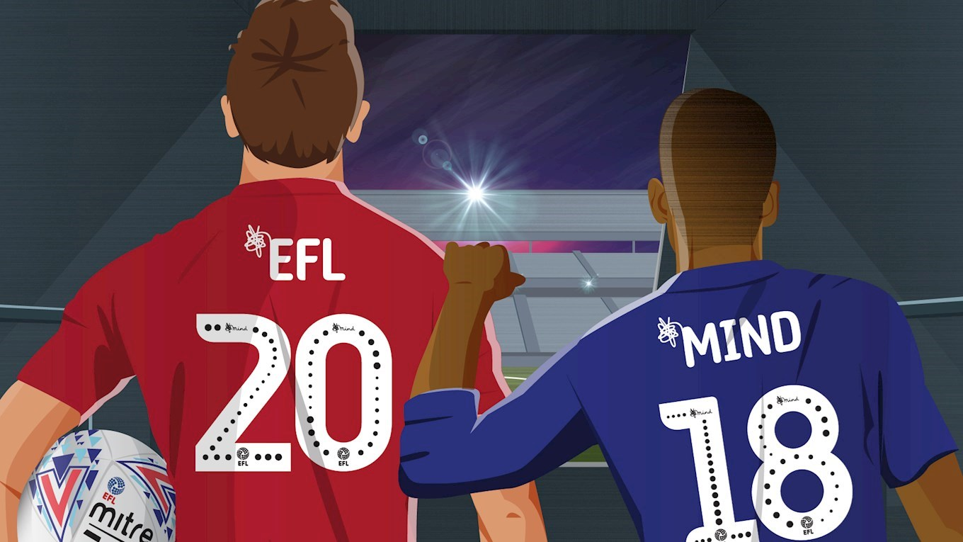 Mind and EFL partnership