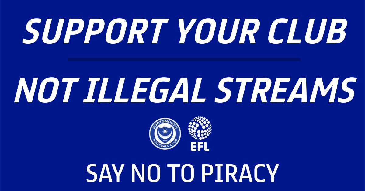 EFL Anti-Piracy