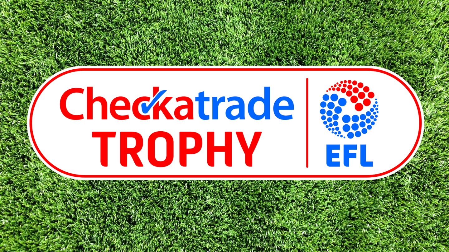 Checkatrade Trophy | Walsall 1 Bury 2