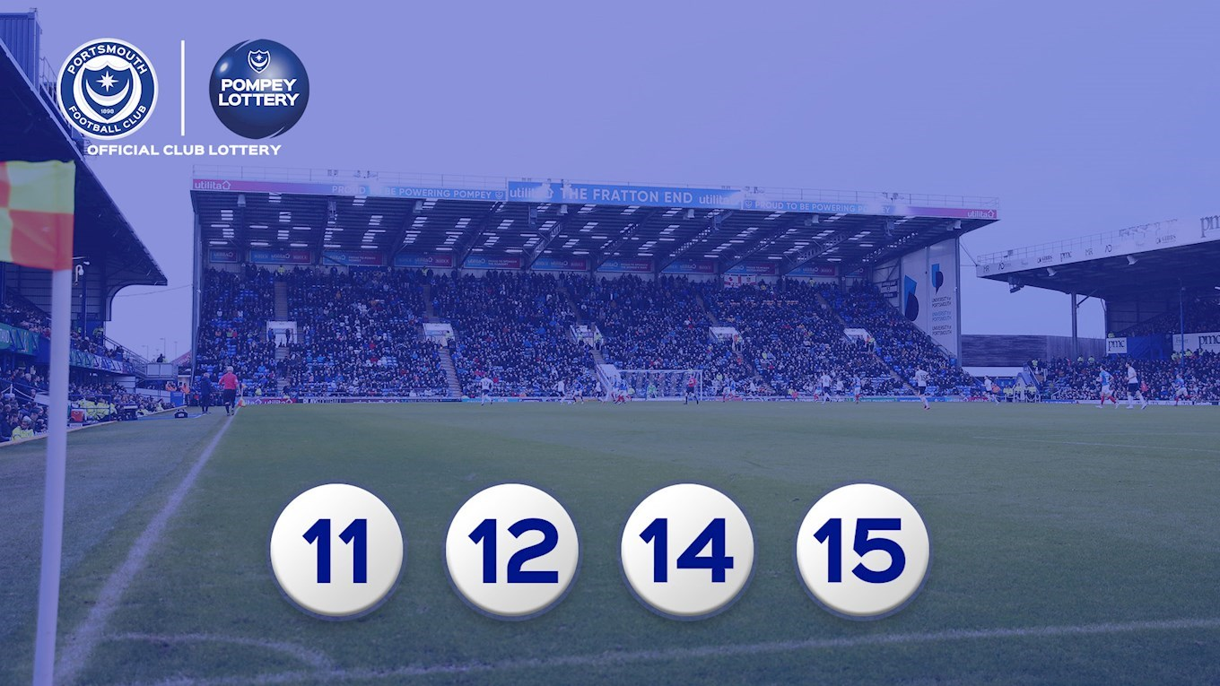 Pompey Lottery