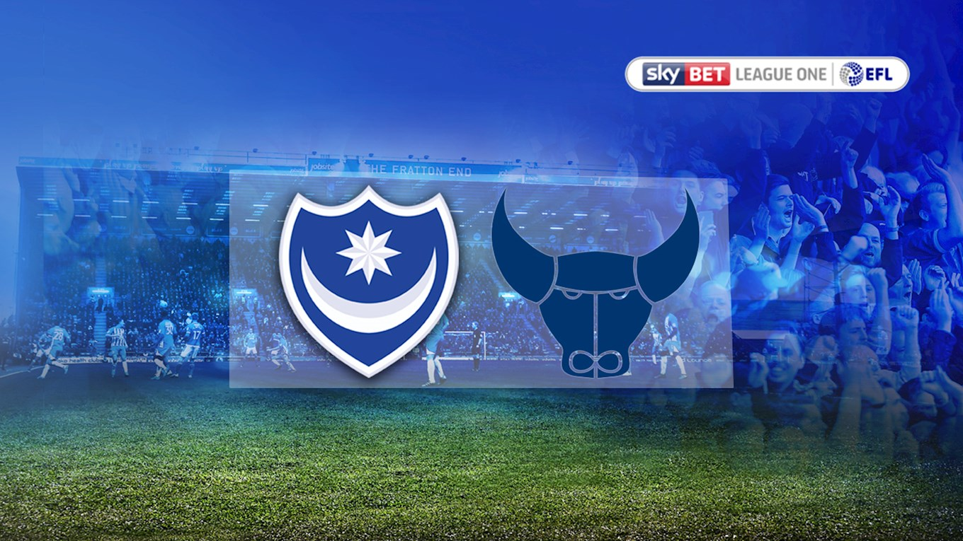 Pompey v Oxford United