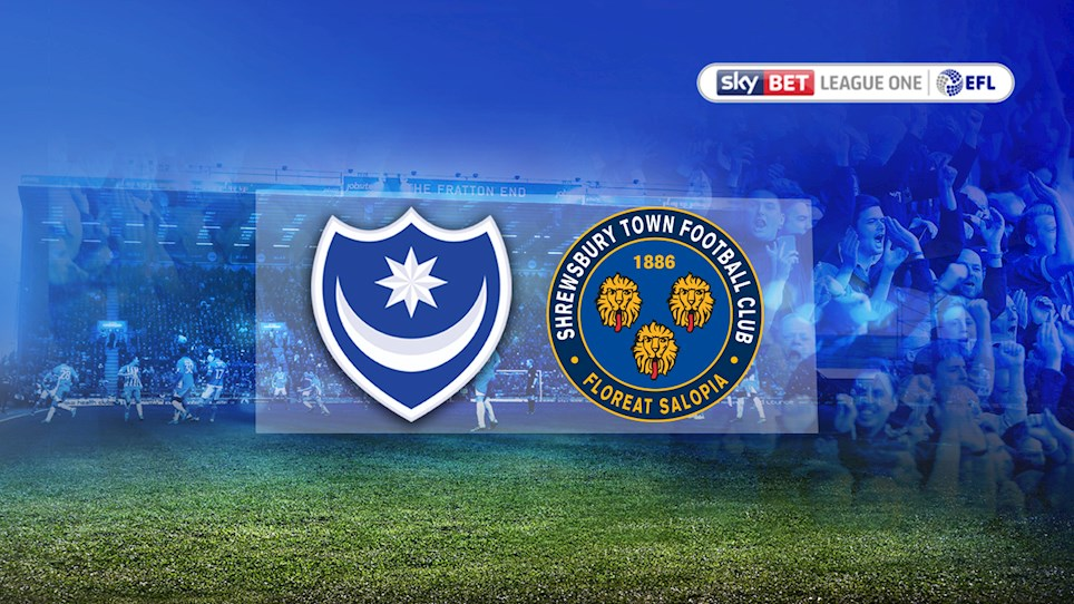 Match Preview Pompey V Doncaster News Portsmouth