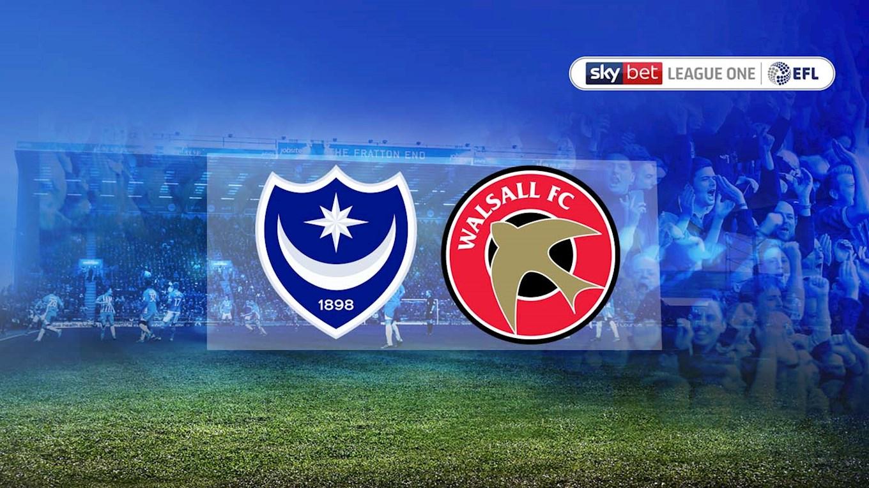 Pompey match
